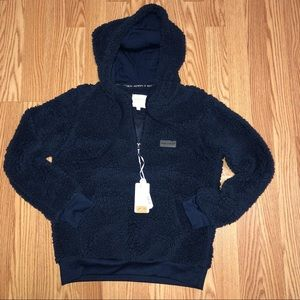 NWT! Simply Southern Sherpa Hoodies